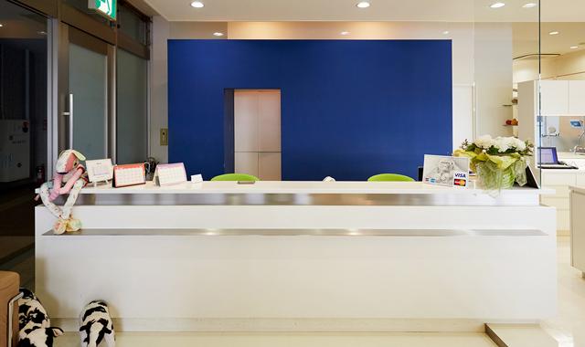 田中歯科医院第二診療室photo